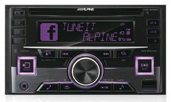 Alpine CDE-W296BT - 3