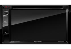 Kenwood DDX-317BT - 3