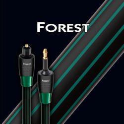 AudioQuest Forest Optilink 3 m - 3