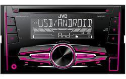 JVC KW-R520 - 3