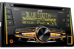 JVC KW-R920BT - 3