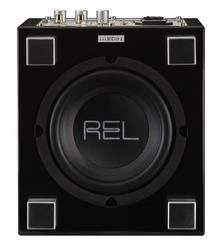 REL Acoustics T ZERO bílá - 3