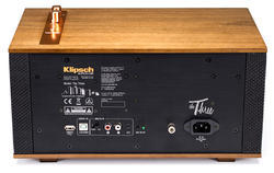Klipsch The Three Walnut - 3