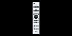 Onkyo TX-8250 stříbrný - 3