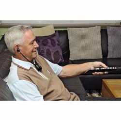 Thomson WHP5305 bezdrátová sluchátka pro nedoslýchavé - 3