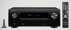 Denon AVR-X2500H - 4