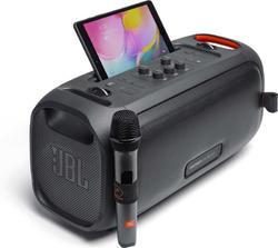 JBL PartyBox On-The-Go - 4
