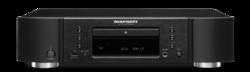 Marantz CD6006 Black - 4