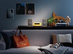 Onkyo CS-265 Yellow - 4