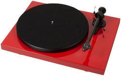 Pro-Ject Debut Carbon DC (2MRED) - 4