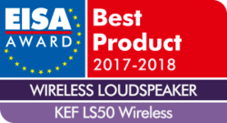 KEF LS50 Wireless Black - 4