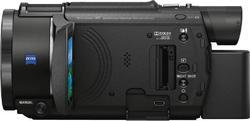 Sony FDR-AX53 - 4
