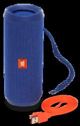 JBL FLIP4 Blue - 4