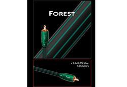 AudioQuest Digital coax Forest 0,75 m - 4