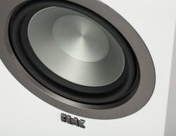 ELAC Uni-Fi Slim FS U5 Satin White - 4