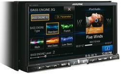 Alpine INE-W987D - 4