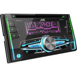 JVC KW-R710 - 4