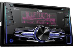 JVC KW-R920BT - 4