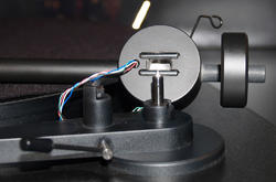 Pro-Ject Essential II (OM5E) - 4