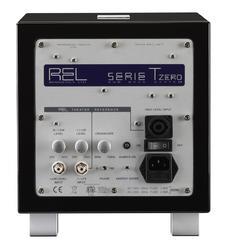 REL Acoustics T ZERO bílá - 4