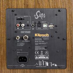 Klipsch The Sixes - 4
