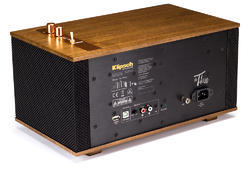 Klipsch The Three Walnut - 4