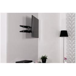 HAMA 108756 Nástenný držiak TV, pohyblivý 400 x 400 - 5