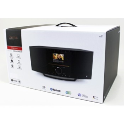 Hama DIR3505MSCBT internetové rádio, IR/DAB+/FM/MR/CD/BT/A (54891) - 5