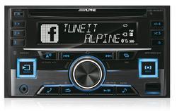 Alpine CDE-W296BT - 5