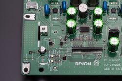 Denon DCD-1600NE B - 5