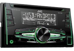 JVC KW-R520 - 5