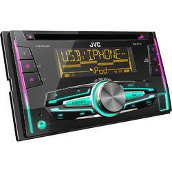 JVC KW-R710 - 5