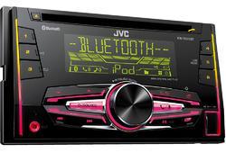JVC KW-R920BT - 5