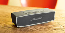 BOSE SoundLink Mini Bluetooth Speaker II Special Edition - 5