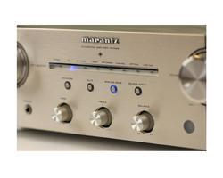 Marantz PM7005 Silver-Gold - 5