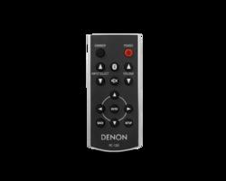 Denon PMA-50 - 5