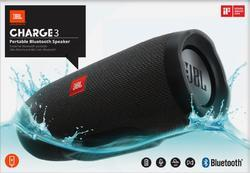 JBL Charge 3 Stealth Edition - 6
