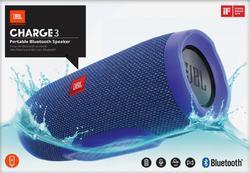 JBL Charge 3 modrý - 6