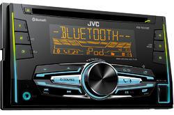 JVC KW-R920BT - 6