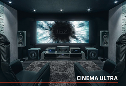 MAGNAT Cinema Ultra SUB 300-THX - 6