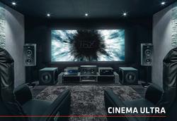 MAGNAT Cinema Ultra LCR 100-THX - 6