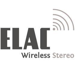 ELAC SUB 2050 White High Gloss - 6
