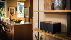 Klipsch The Three Walnut - 6