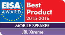 JBL Xtreme Red - 6