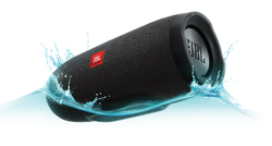 JBL Charge 3 Stealth Edition - 7