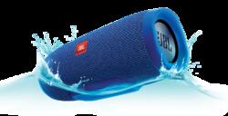 JBL Charge 3 modrý - 7
