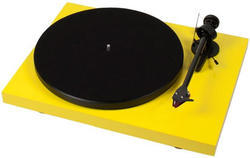 Pro-Ject Debut Carbon DC (2MRED) - 7