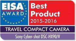 Sony DSC-HX90V - 7