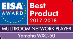 Yamaha WXC-50 - 7