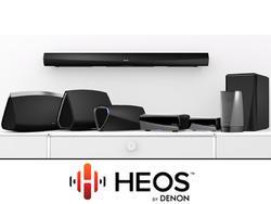 HEOS 3 HS2 White - 7